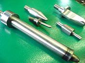 単品物、小ロット品から量産まで対応!